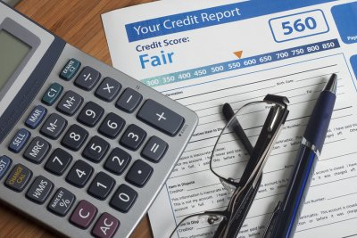credit report lawyer in Fairfax