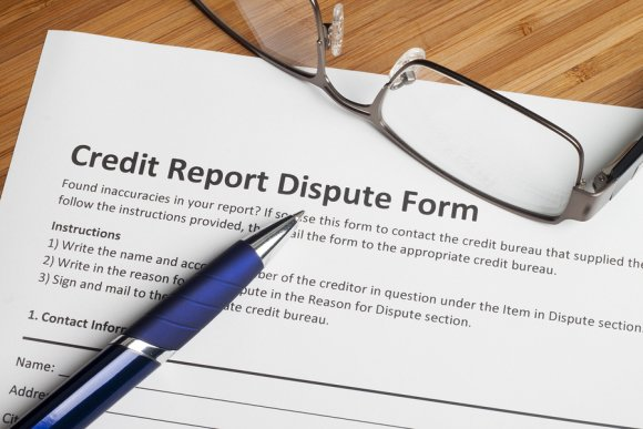credit report lawyer near Ashburn
