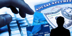 Arlington VA Identity Theft and Credit Report Lawyers